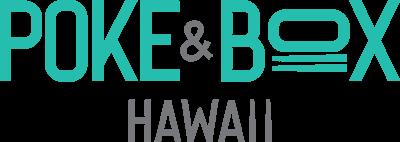 Poke & Box Logo